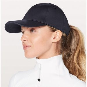 Lululemon women's Baller Hat